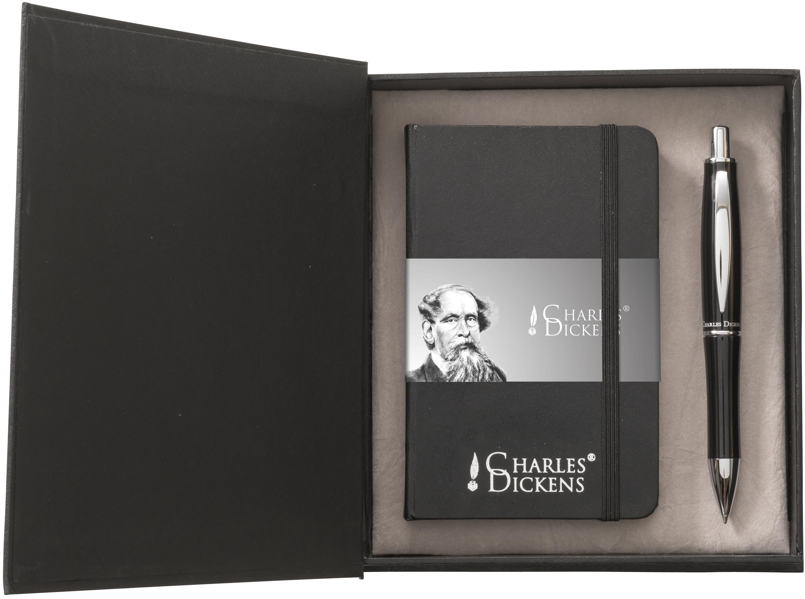Charles Dickens Schreibse ...