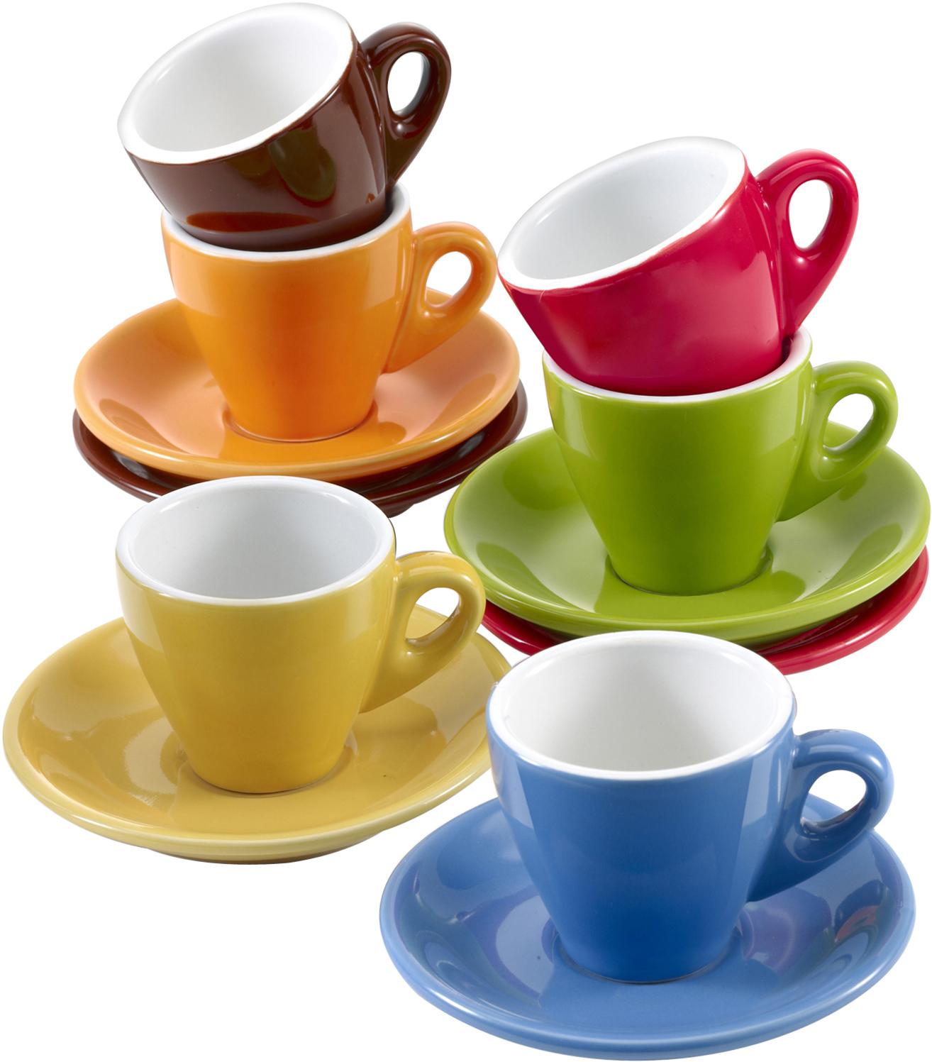 Espresso-Tassen-Set ´Ber ...