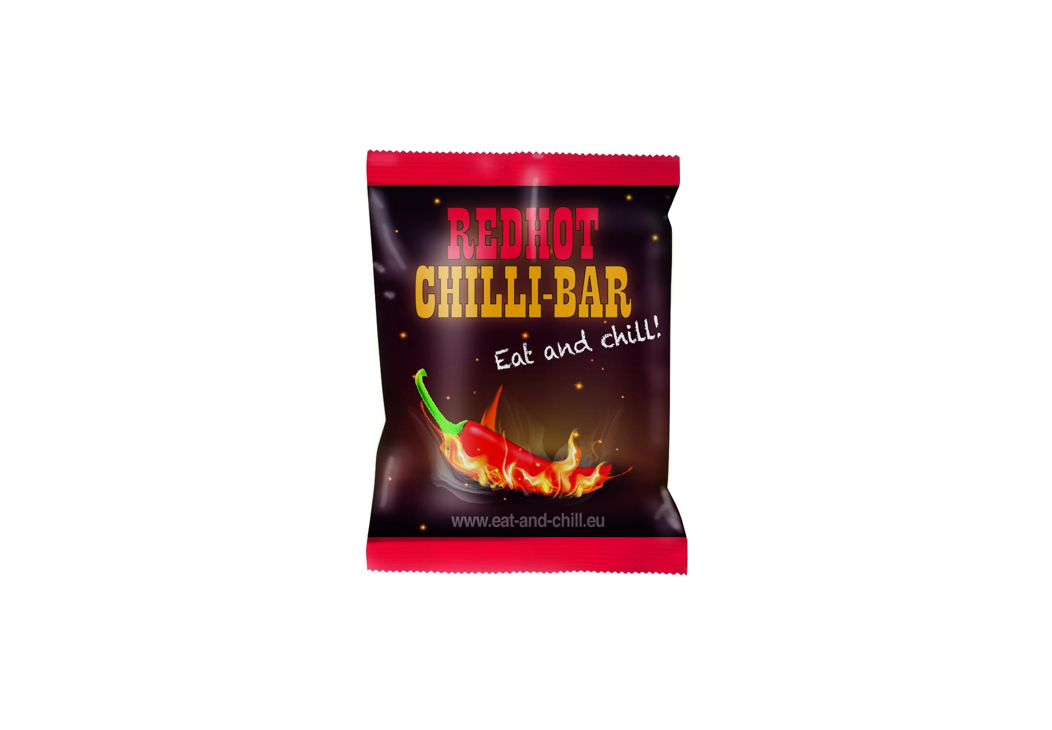 Hot-Chili mit kompostierb ...