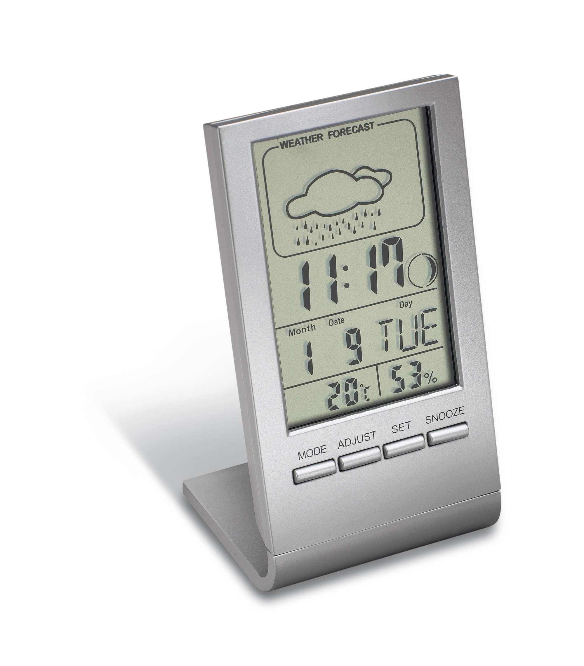 Wecker mit Thermometer RE ...