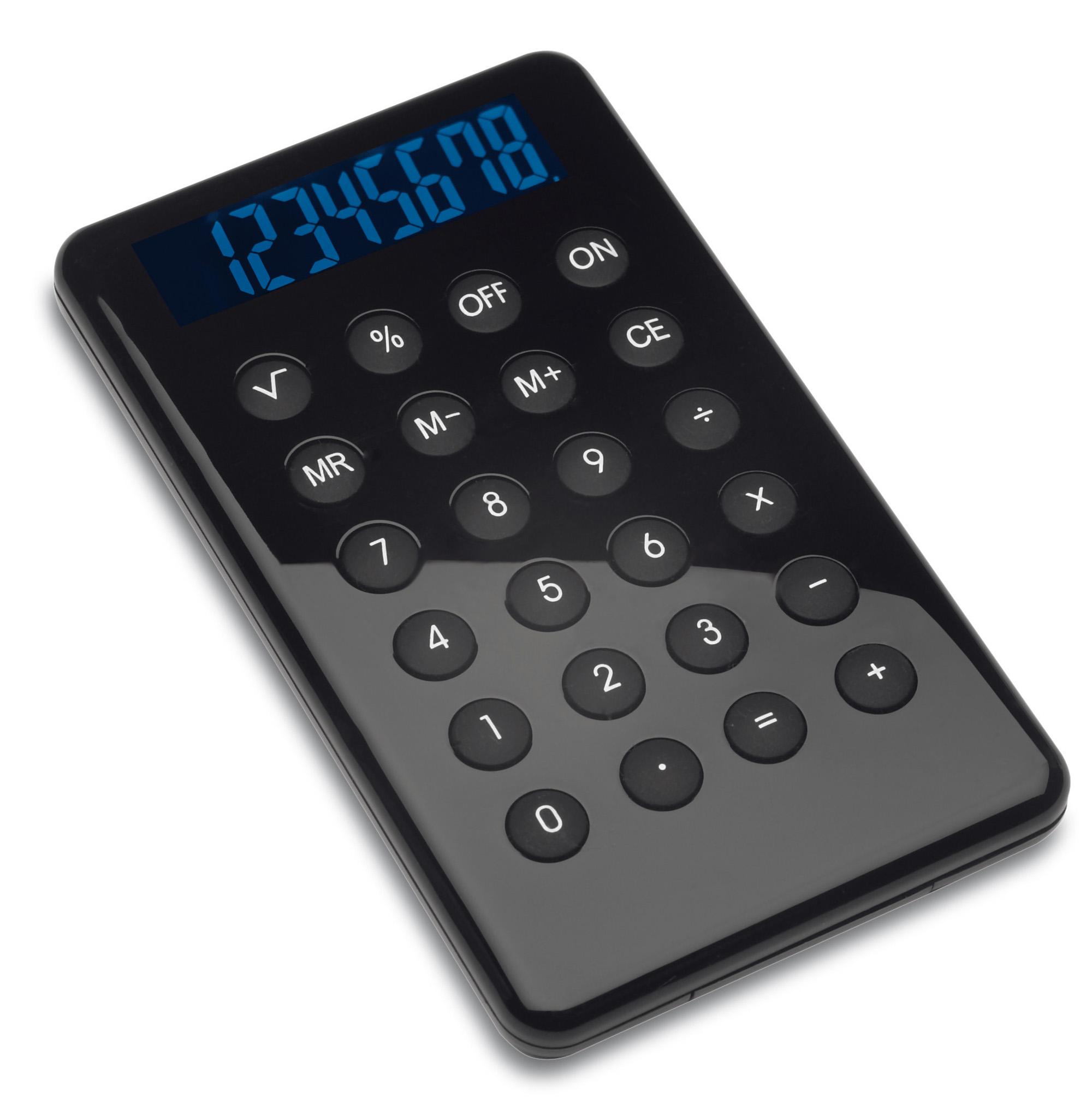 Taschenrechner REFLECTS A ...