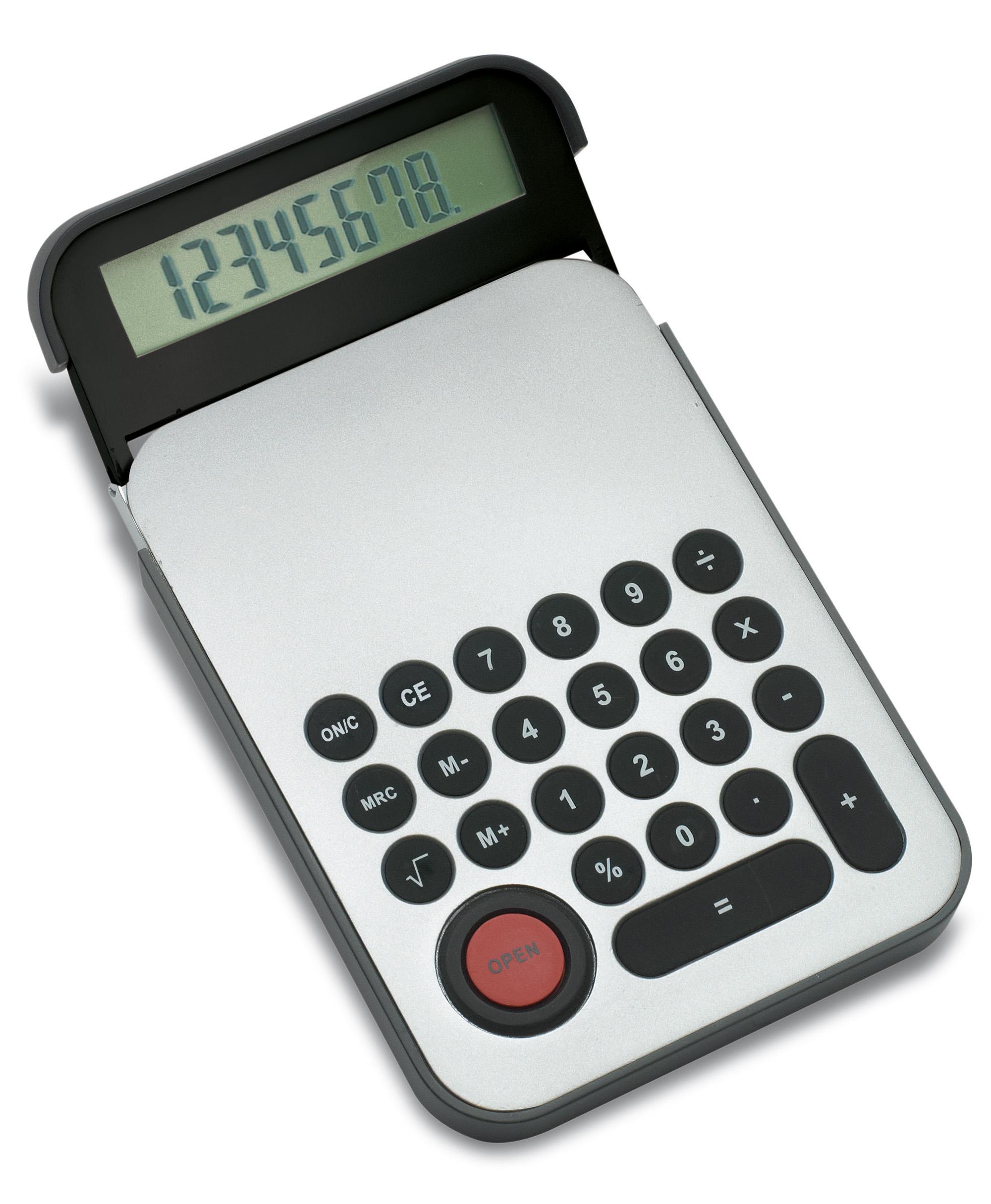 Taschenrechner REFLECTS O ...
