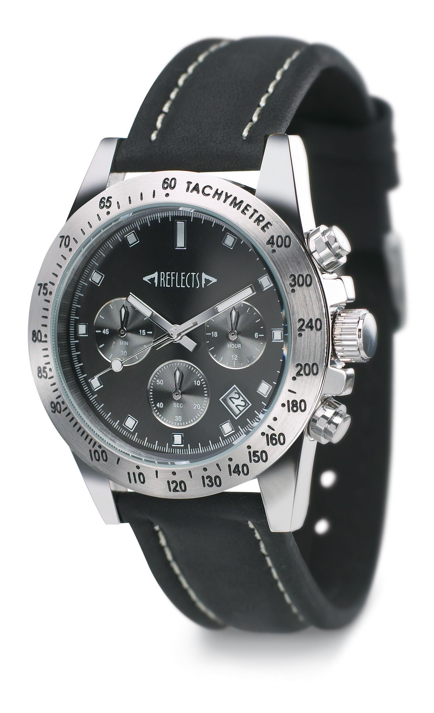 Armbanduhr REFLECTS CHRON ...