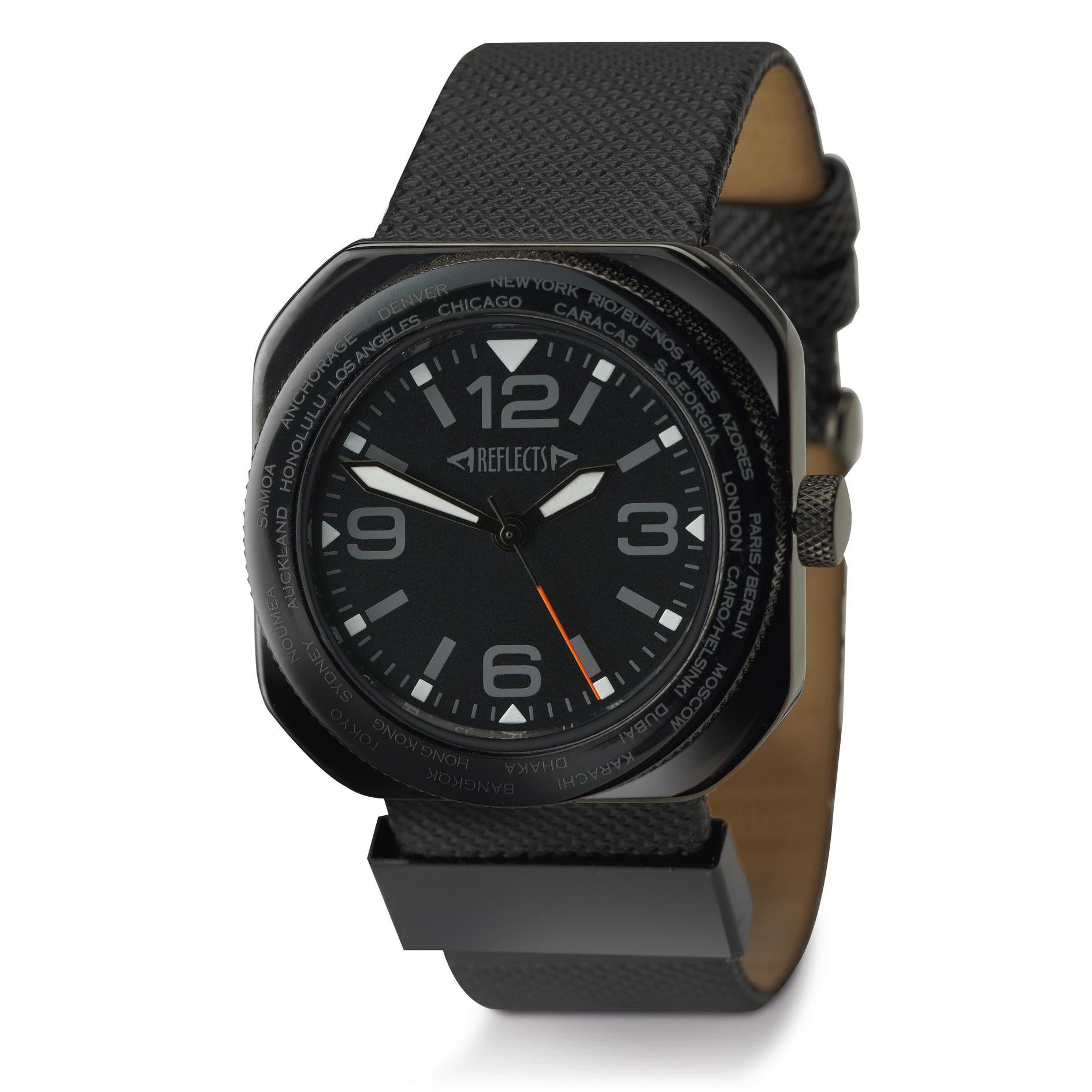 Armbanduhr REFLECTS WORLD ...