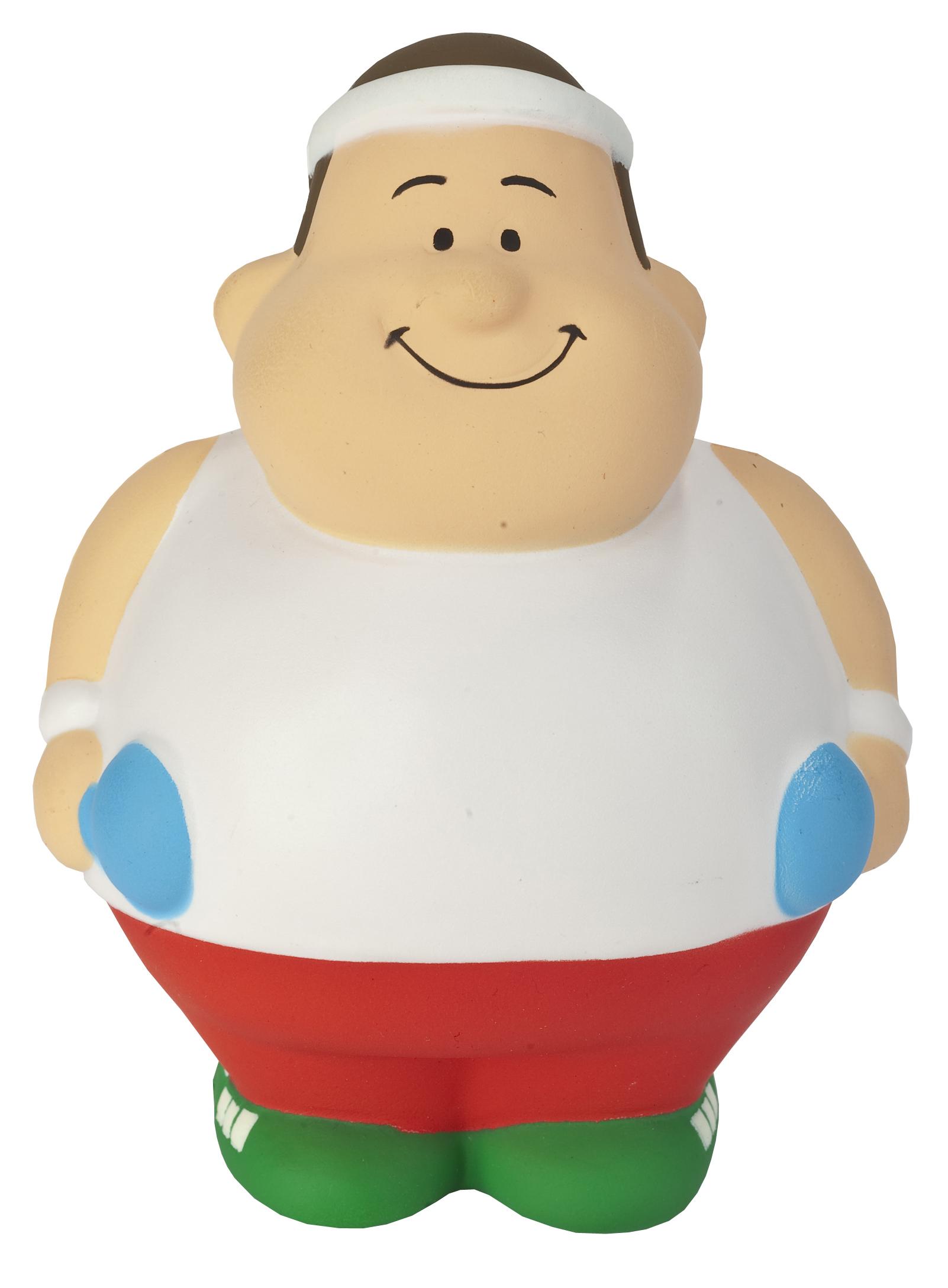 SQUEEZIES® Body Bert®