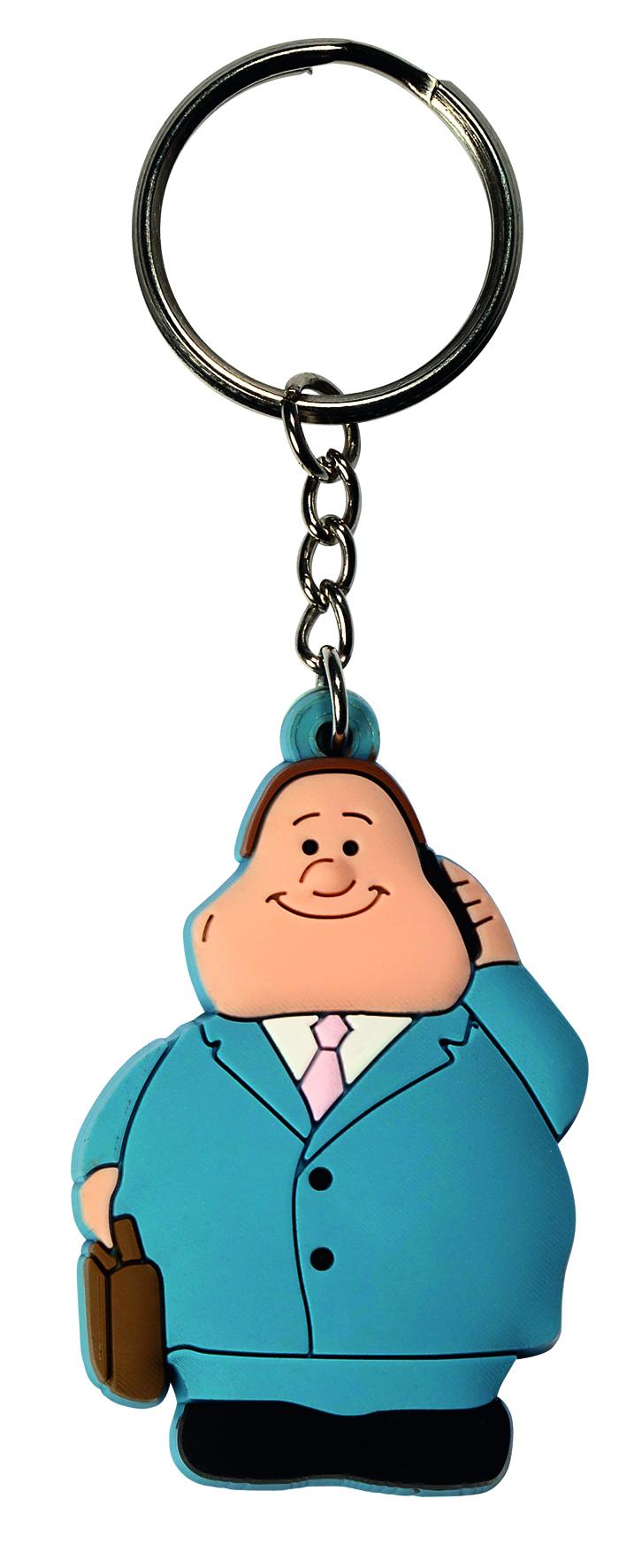 Schlüsselanhänger Bert� ...