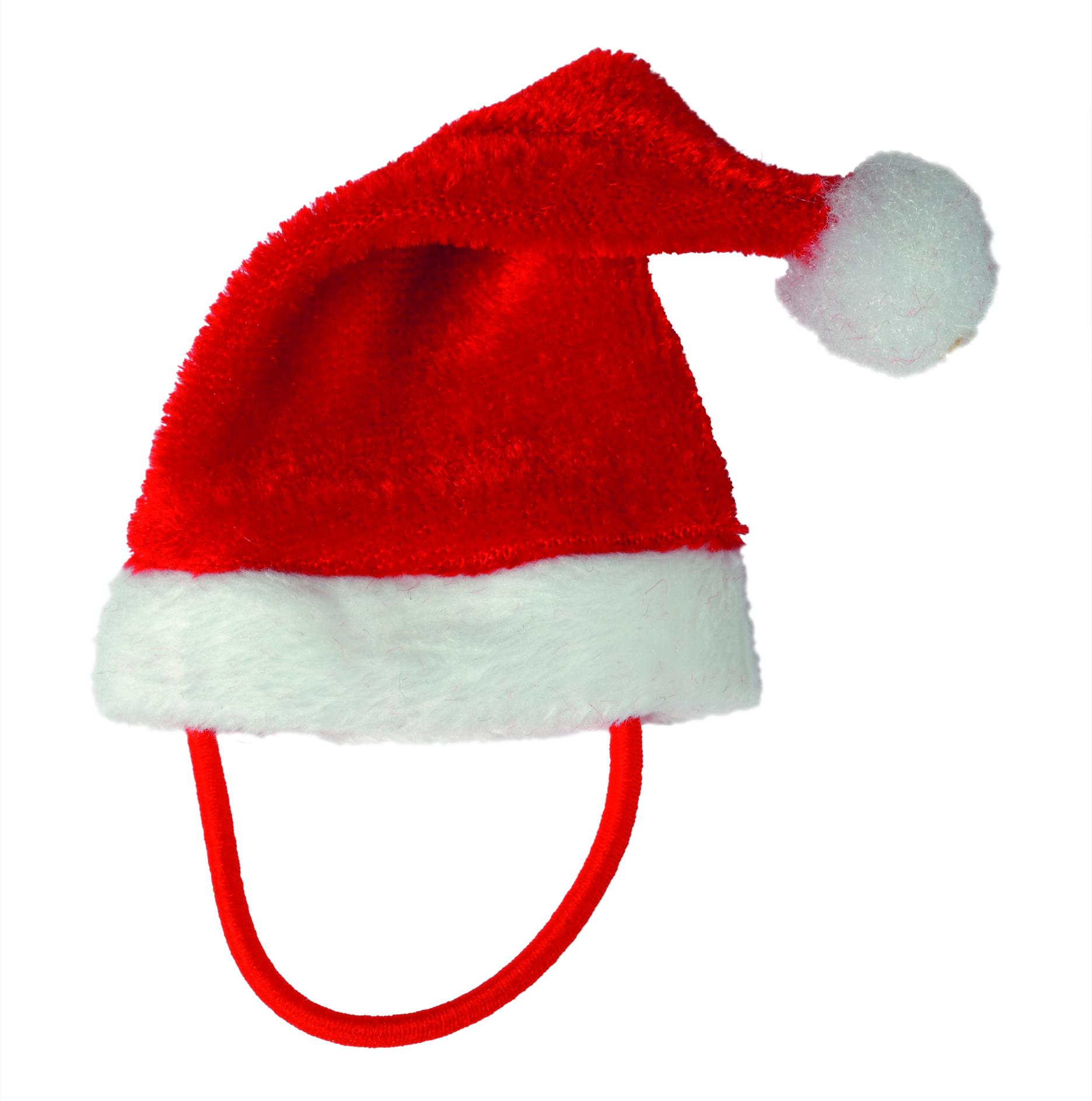 Weihnachtsmütze für Pl� ...