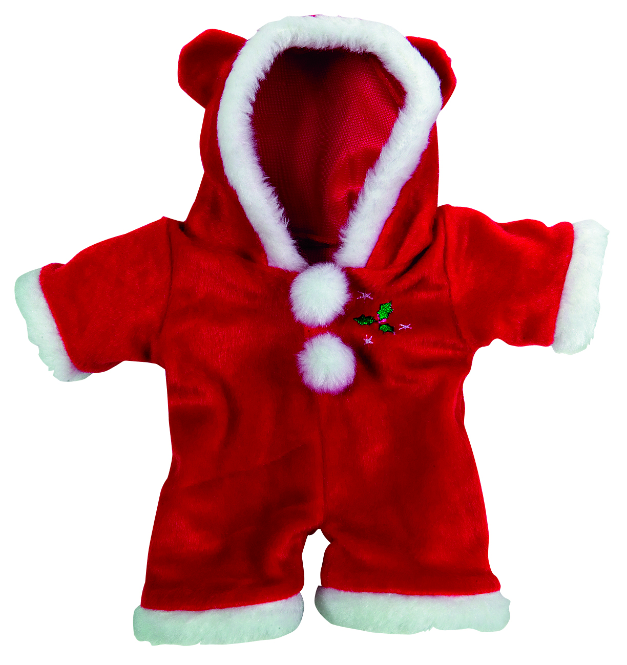 Weihnachts-Overall für P ...