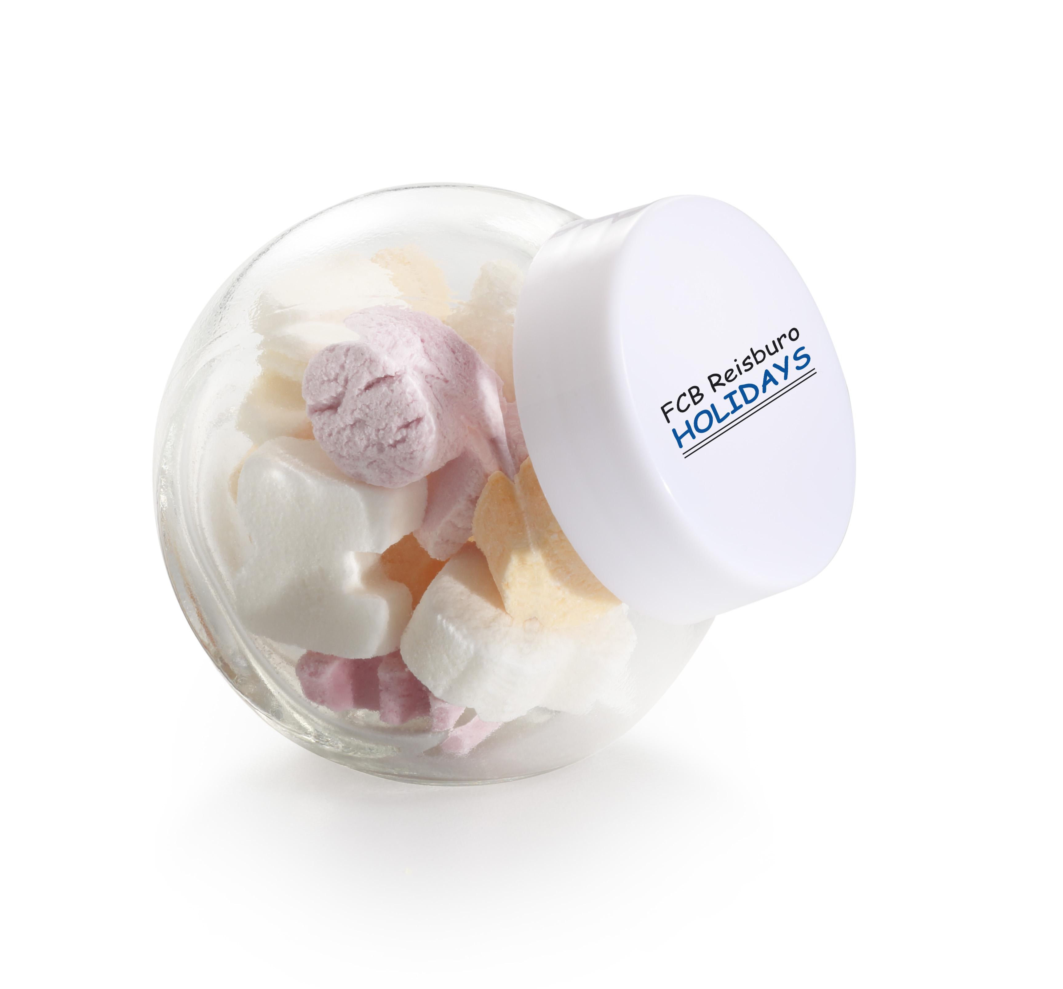 Micro Glasskrug 50ml