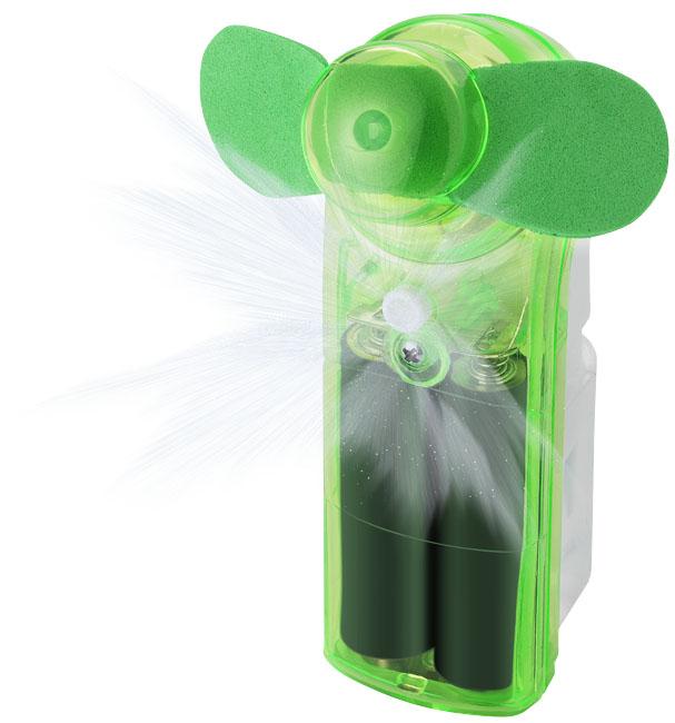 H²O Taschen-Ventilator