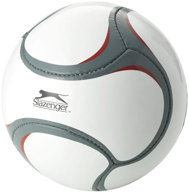 Fußball mit 6 Segmenten