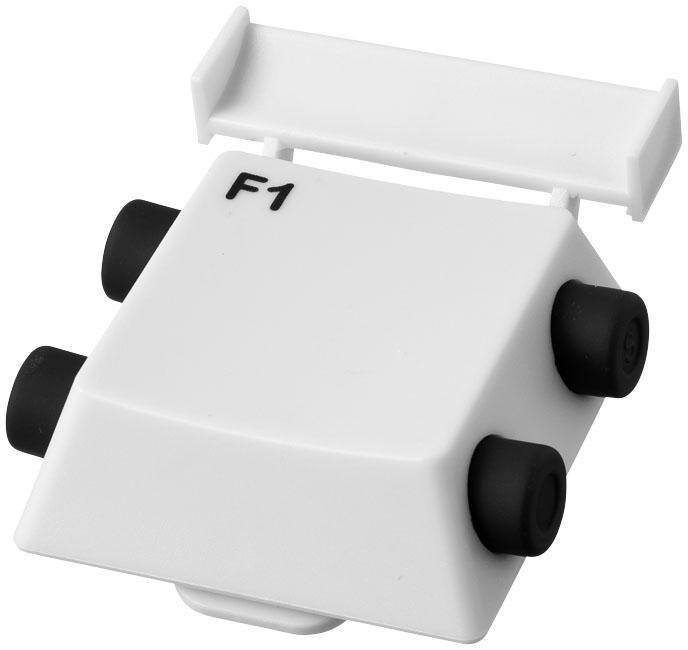 F1 Pedometer