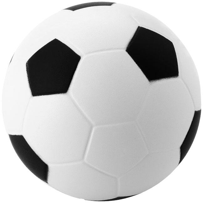 Anti-Stressball Fußball