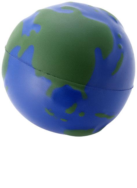 Anti-Stressball Globus