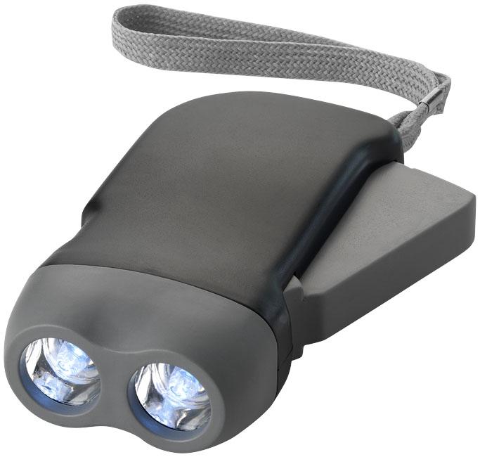 Virgo Dynamo-Taschenlampe
