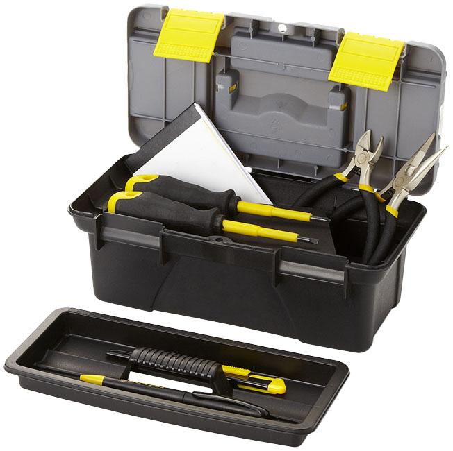 Mini-Werkzeugkasten, 40-t ...