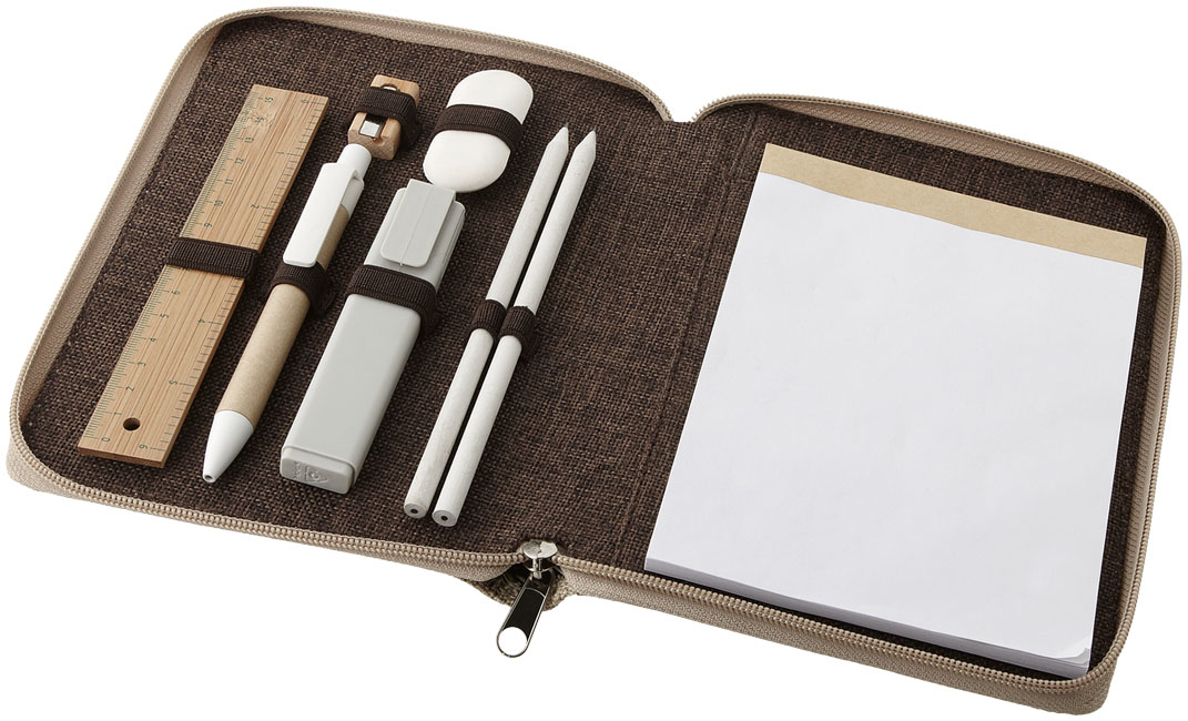 Wildlife Briefpapier Set