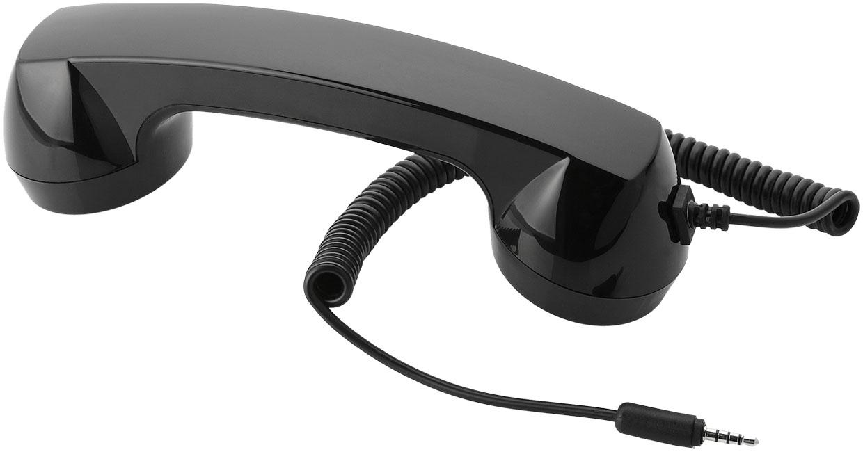 Retro Handy-Telefonhörer