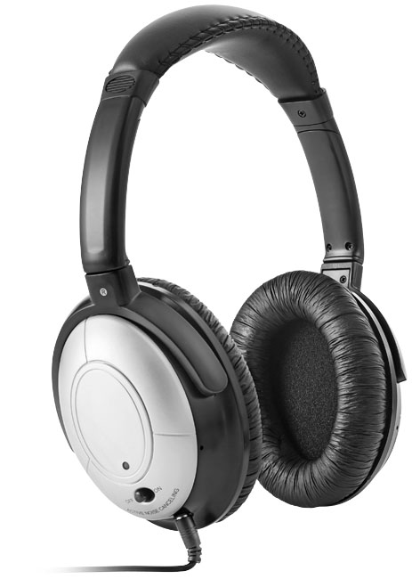 NC-001 Noise Cancelling K ...