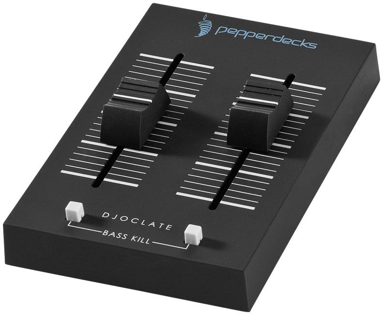 Djoclate Pocket Audio Mix ...