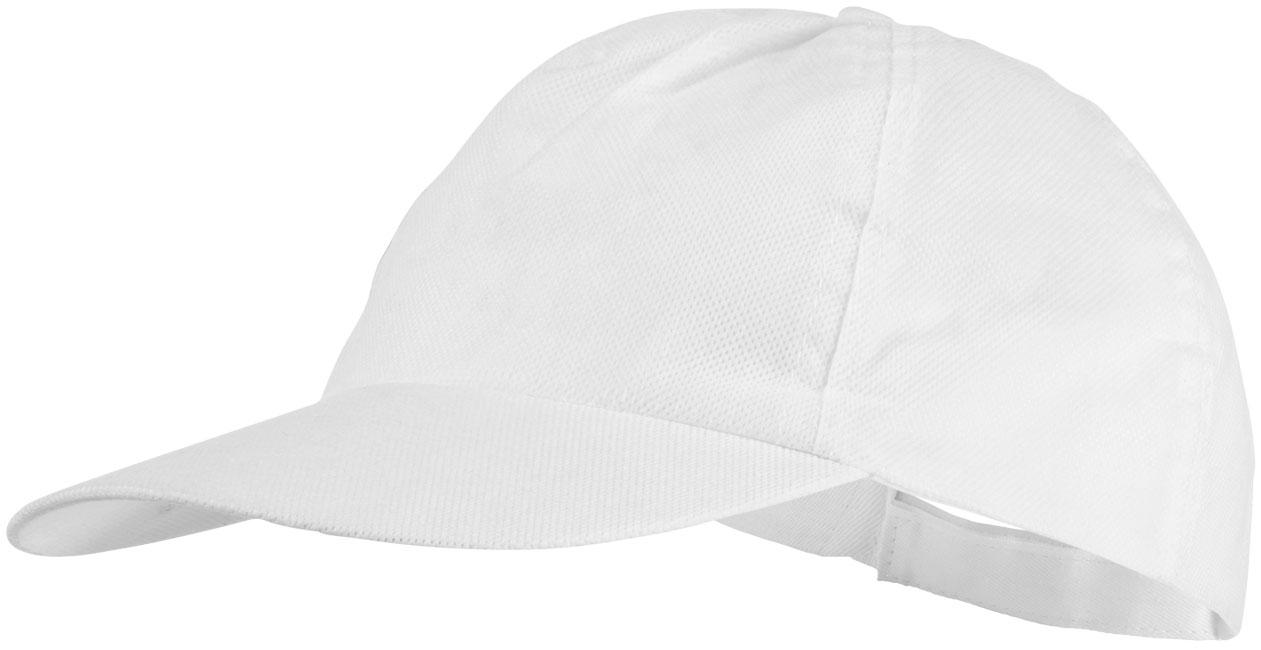 Basic Non-Woven Kappe mit ...