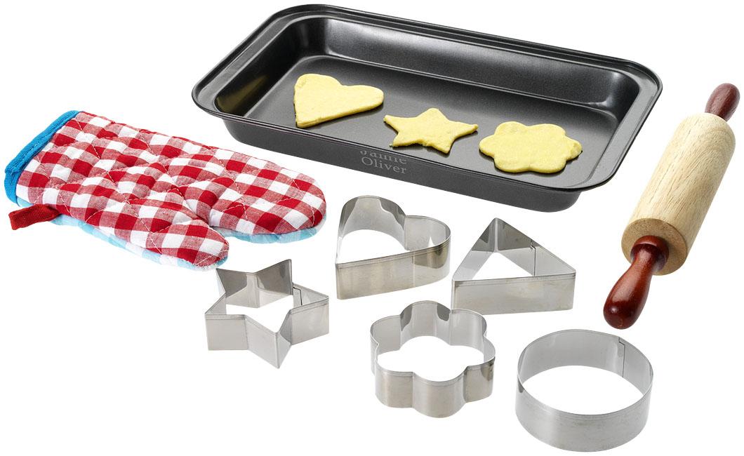 Kekse- und Brownie-Set