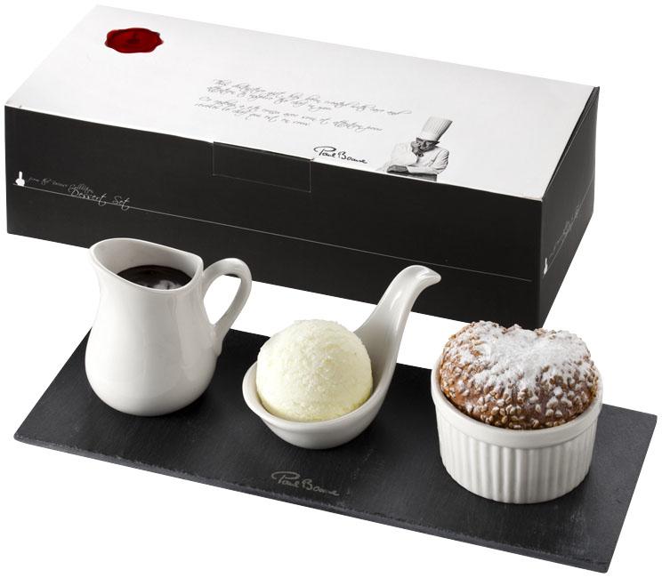Mason Dessert-Set