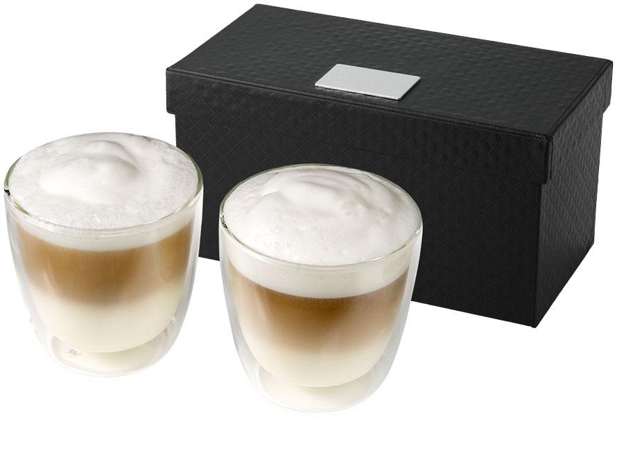 Boda Kaffee-Set, 2-teilig