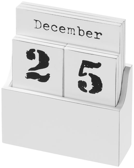 Cooper Ewiger Kalender