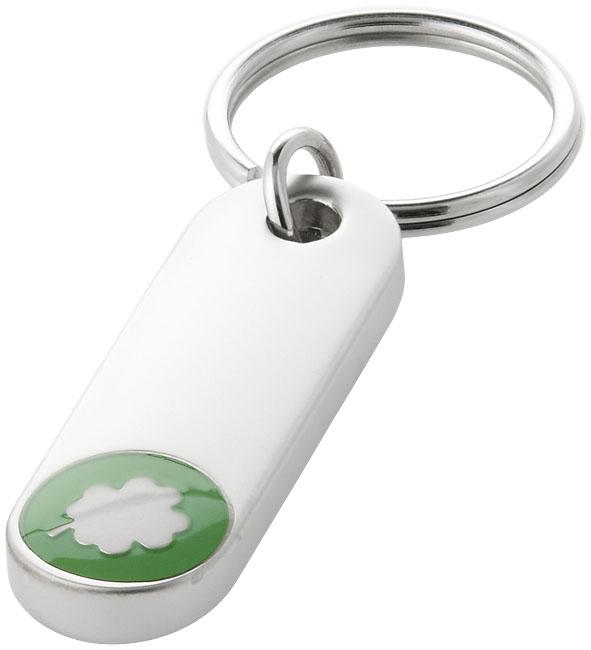 Icon Schlüsselanhänger