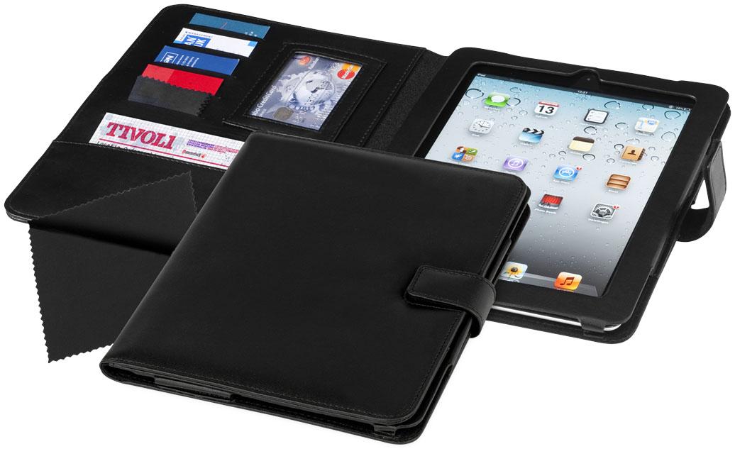 iPad-Hülle und -Halter