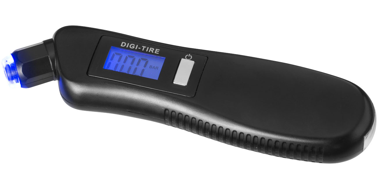 Digitaler 3-in-1-Reifendr ...