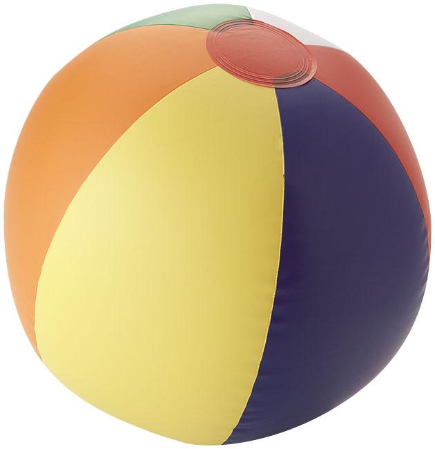 Rainbow Strandball, einfa ...