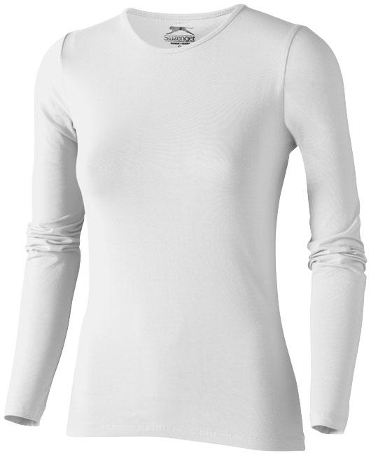 Damen Curve T-Shirt Langa ...