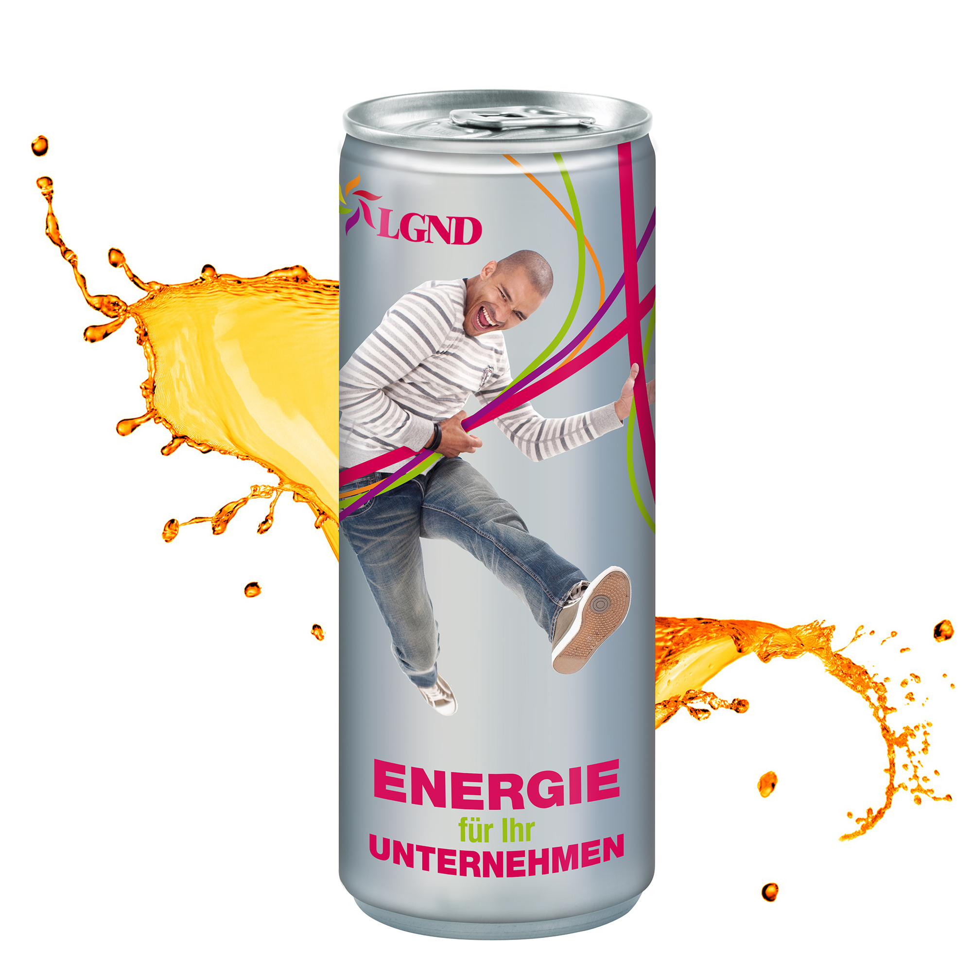 Energy Drink, 250 ml, Ful ...
