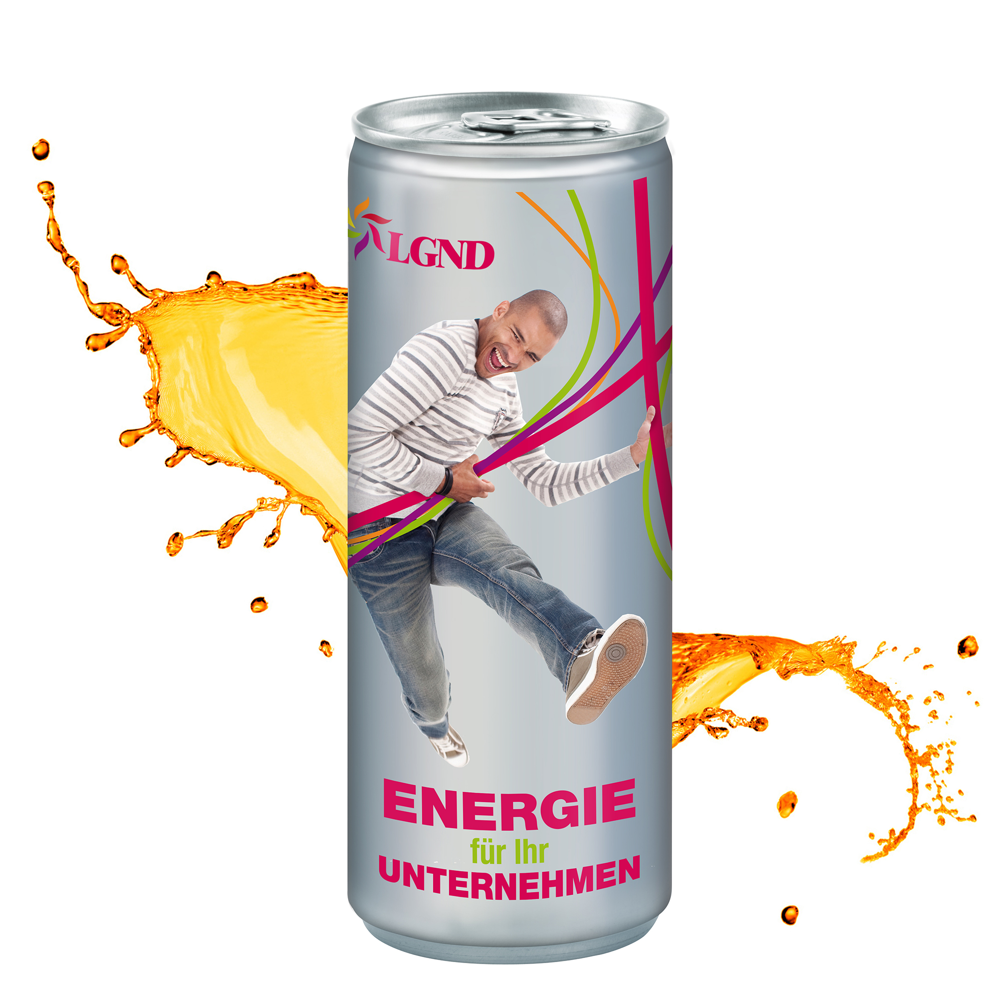 Energy Drink, 250 ml, No  ...