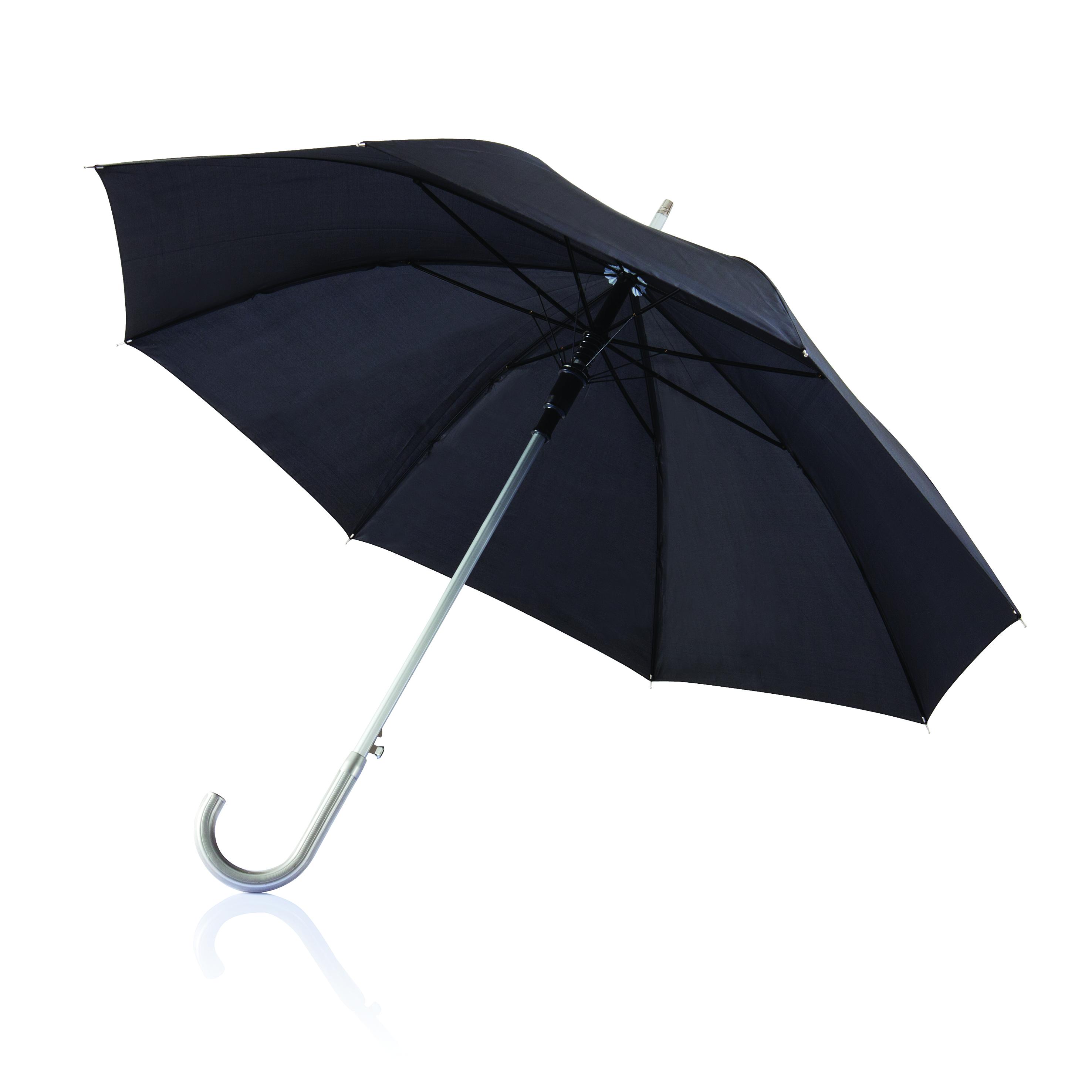 Deluxe 23 Zoll Regenschir ...