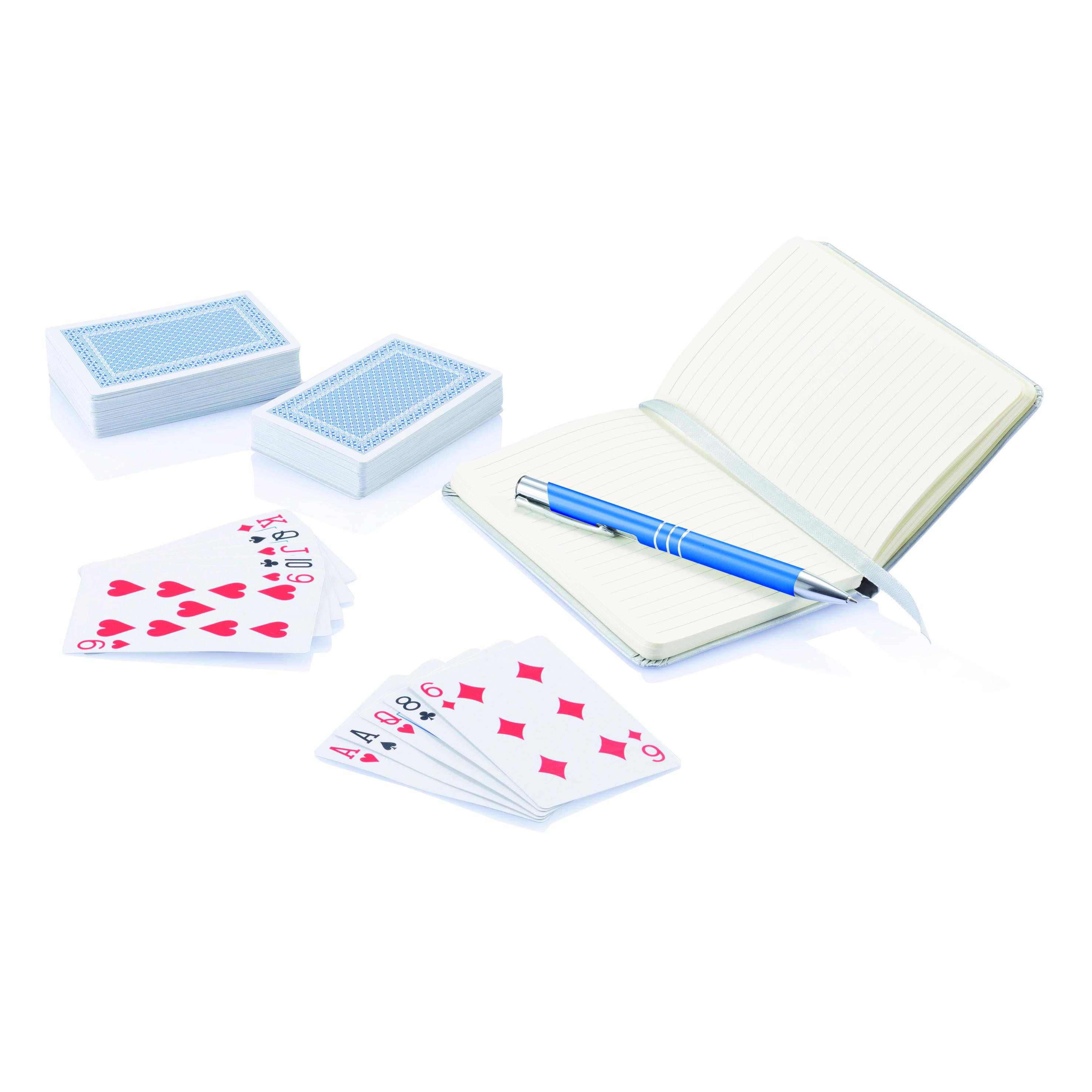 Spielkarten Set